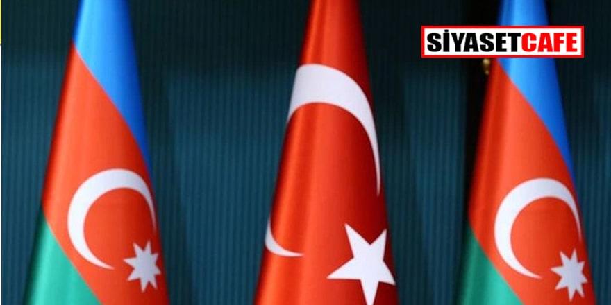 Türkiye ile Azerbaycan arasında yeni anlaşma