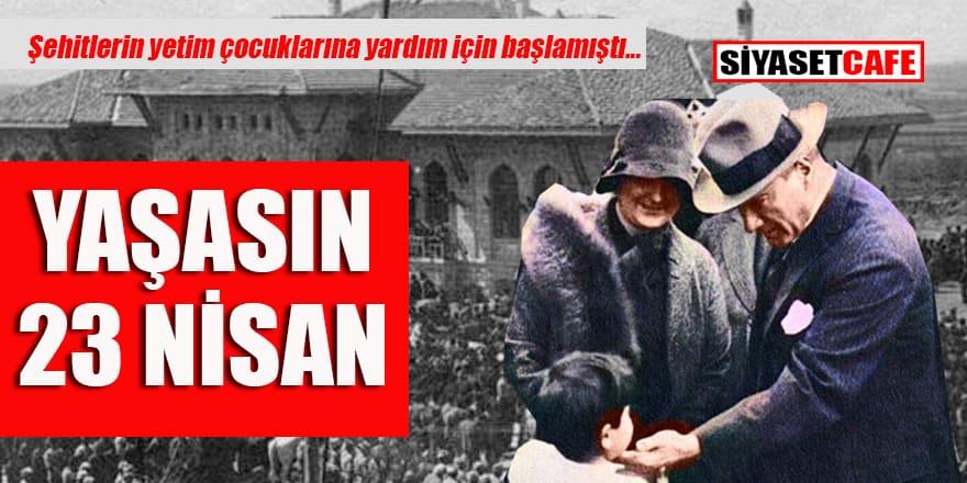 'Türk Milleti'nin tabiat ve adetlerine en uygun olan idare Cumhuriyet idaresidir!'
