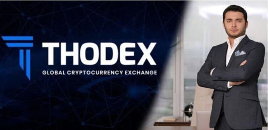 THODEX kurucusunun iadesi için işlem başlatıldı