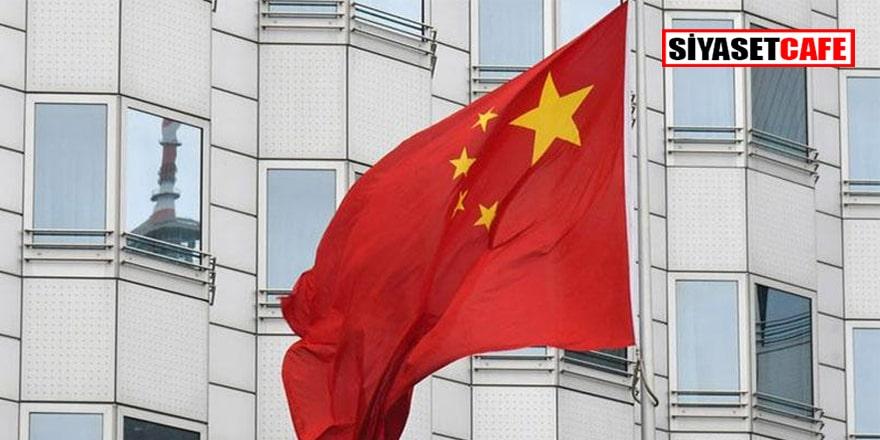 Çin Büyükelçiliği ABD'ye 'soykırım' yanıtını böyle vermeyi tercih etti!