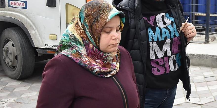 FETÖ'nün kadın yapılanmasına ceza yağdı!