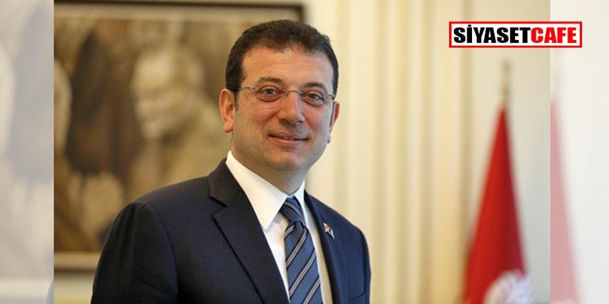Ekrem İmamoğlu'ndan İstanbullular'a  kapanma dönemi müjdesi