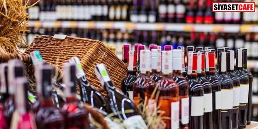 Antalya Valiliği'nden karar: Alkol satışı yasaklandı