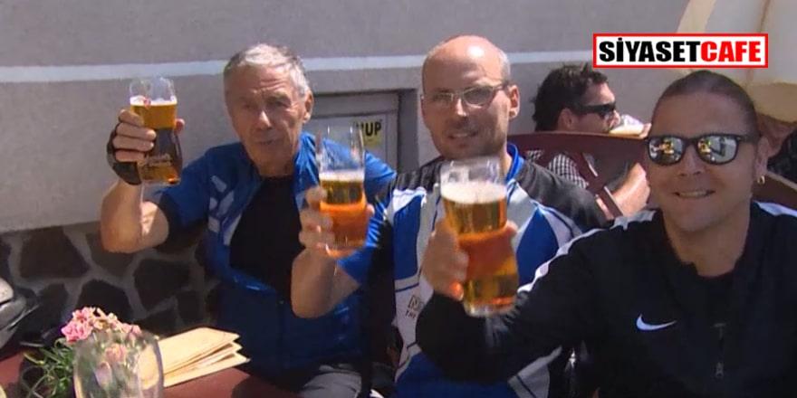 Avrupa'da içki satışı gerçekten kısıtlı mı?