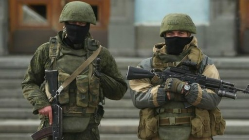 Ukrayna, yedekleri silah altına alıyor