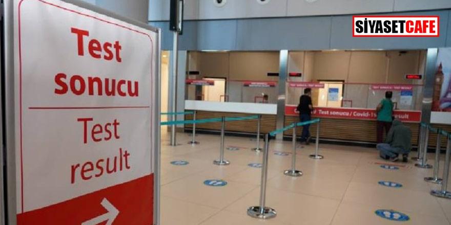 Türkiye'den flaş PCR testi kararı! 15 ülke için kaldırıldı