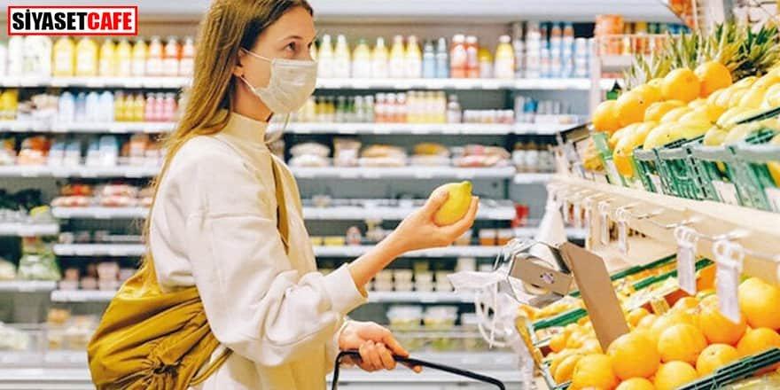 Eskişehir'de markette o ürünlerin satışı yasaklandı