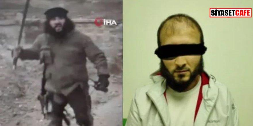 İstanbul'da yakalanan Bağdadi'nin 'sağ kolu' tutuklandı