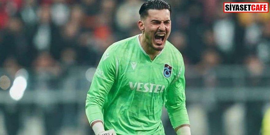 Trabzonsporlu Uğurcan Inter yolunda: Tam 25 milyon euro