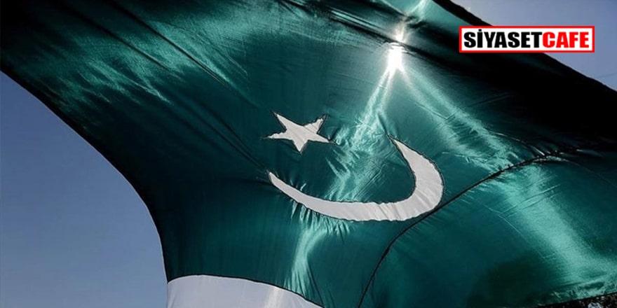 Pakistan'dan Kırgızistan - Tacikistan açıklaması