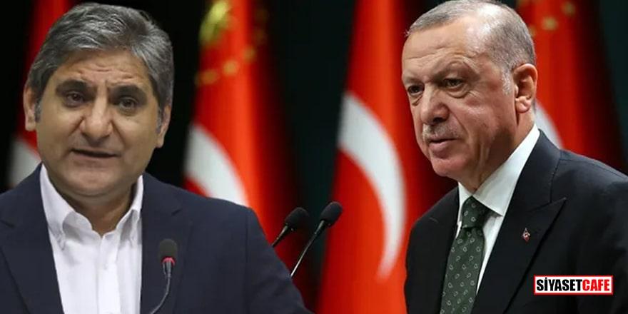 Erdoğan'dan CHP'li Aykut Erdoğdu'ya 250 bin liralık tazminat davası