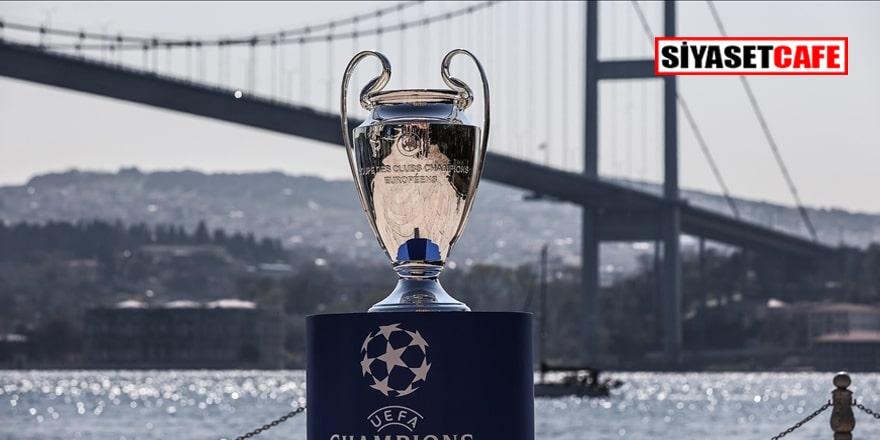 Şampiyonlar Ligi finali için İstanbul yolcuları belli oldu