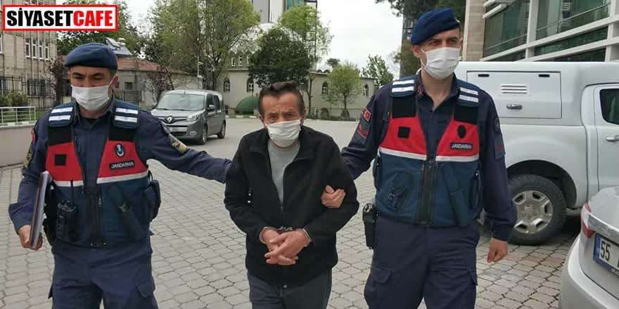 Samsun'da korkunç olay: Hastanede hastaya tecavüz etti