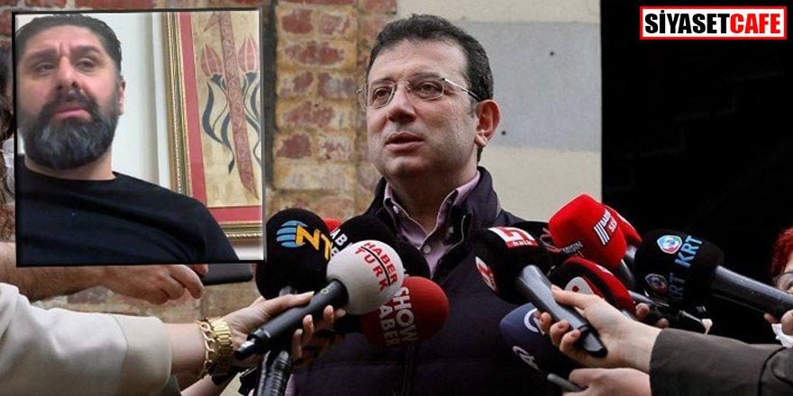 Tokatspor Kulübü Başkanı: İmamoğlu'nu CİMER'e ben şikâyet ettim