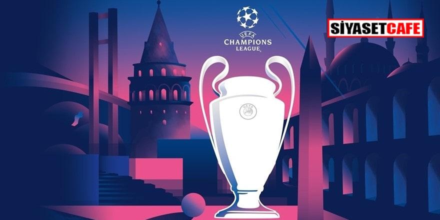 İngilizlerden UEFA'ya ahlaksız teklif: İstanbul'da oynanmasın!