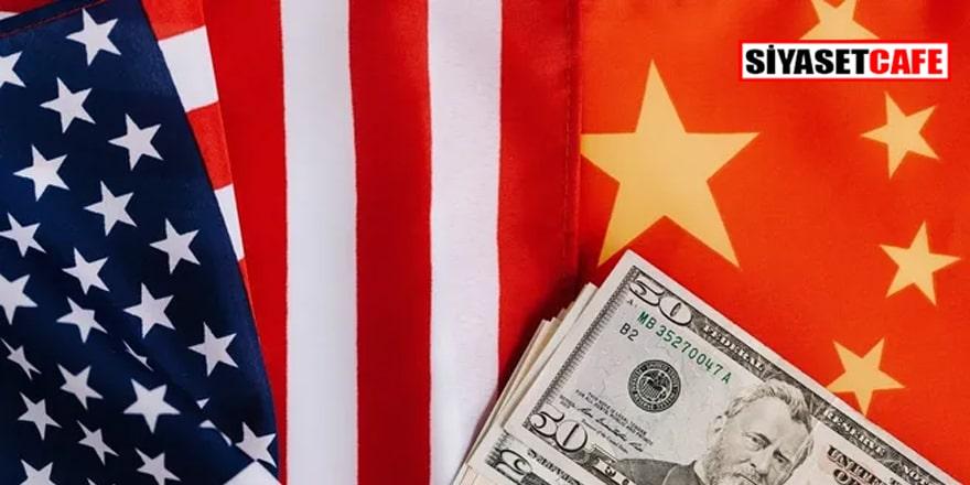 Çin'in ABD'deki yatırımları konusunda Biden da Trump'ın yolunda