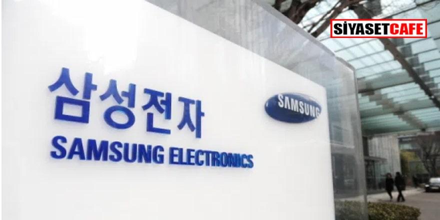 Samsung şimdi de Tekirdağ'a yatırım yapıyor
