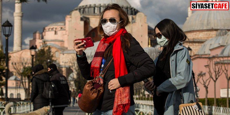 İstanbul Valisi duyurdu: Turist sayısı arttı