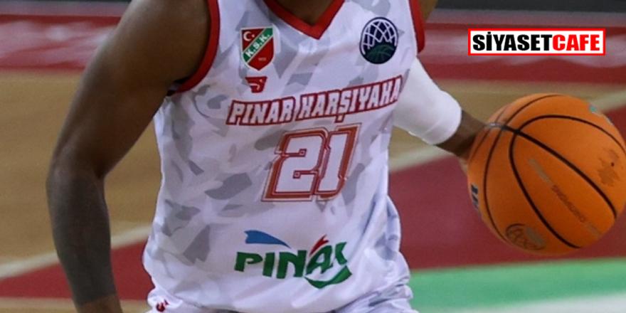 Pınar Karşıyaka FIBA Şampiyonlar Ligi'nde finalde