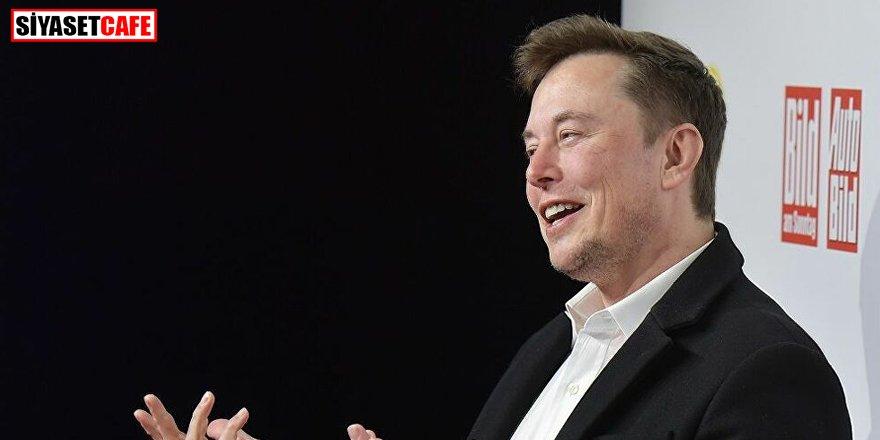 Elon Musk 'şaka' yaptı: Dogecoin çakıldı
