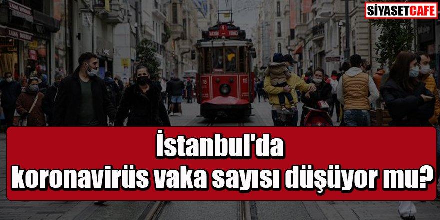 İstanbulluları umutlandıran haber: Yüzde 34 azaldı