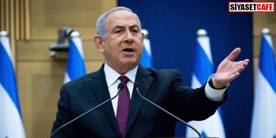 Netanyahu: Saldırmaya devam edeceğiz