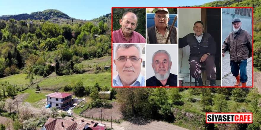 Korona kaptı, camiye gitti: Beraber namaz kıldığı 6 kişi öldü!