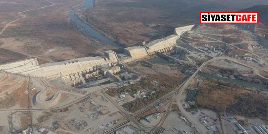 Hedasi Barajı sorunu çözülemiyor! Savaş kapıda mı?