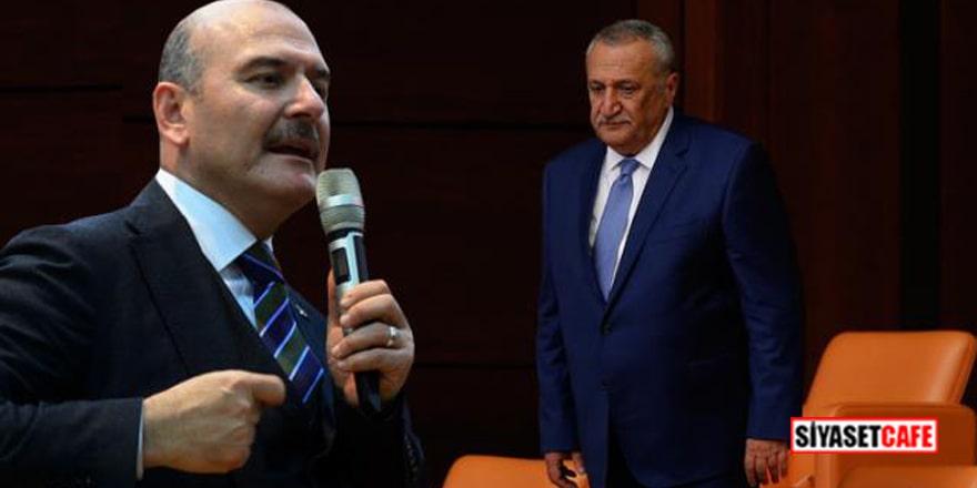 Mehmet Ağar, Bakan Soylu'dan özür diledi!