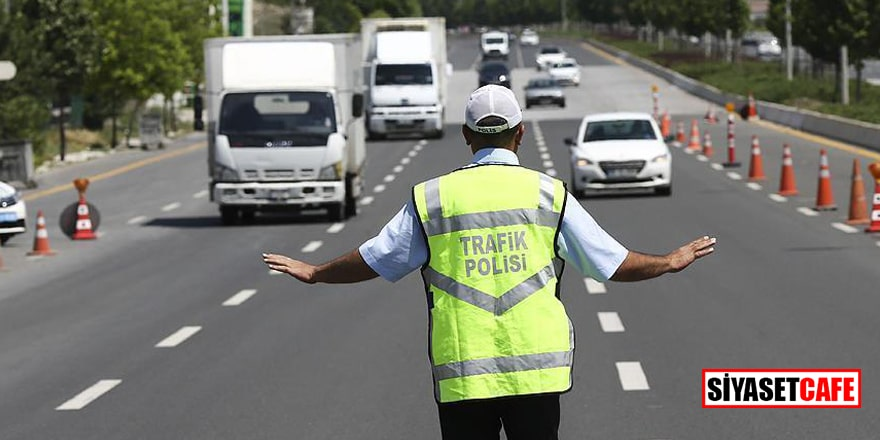Valilikten flaş karar: İstanbul'da bazı yollar trafiğe kapatıldı