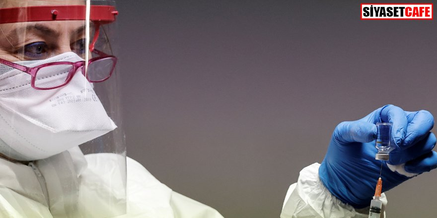 Türkiye'de iki doz aşı olanların sayısı 25 milyonu geçti