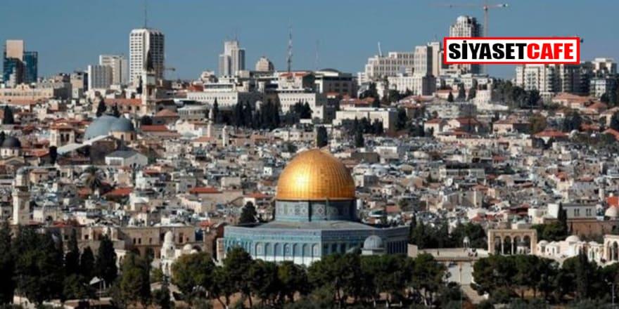 Yusuf Kaplan yükü bize yıktı: 'Kudüs'ü İstanbul kurtaracak!