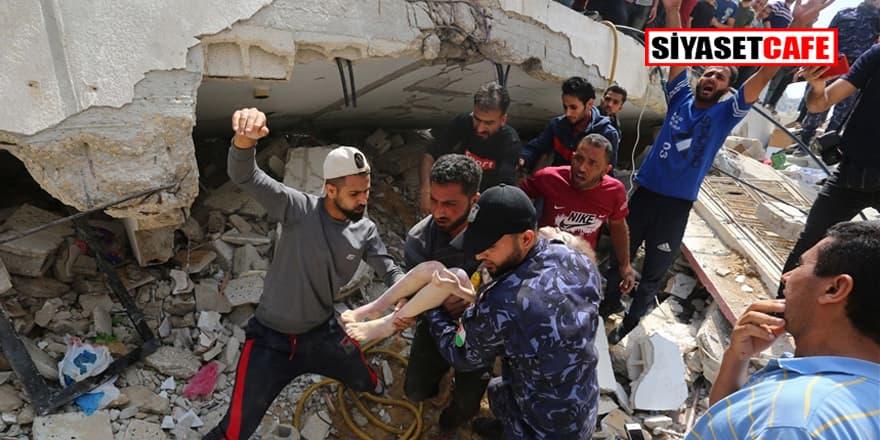 Uluslararası Af Örgütü: Sivillere yönelik doğrudan saldırılar savaş suçudur!