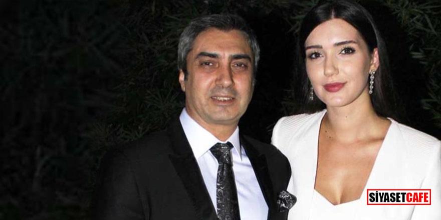 Necati Şaşmaz ve Nagehan Kaşıkçı'nın boşanma davasındaki 'tarikat' detayı!