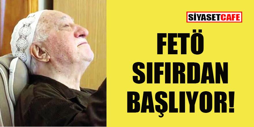 Nedim Şener FETÖ'nün 'sıfır'dan başladığını yazdı