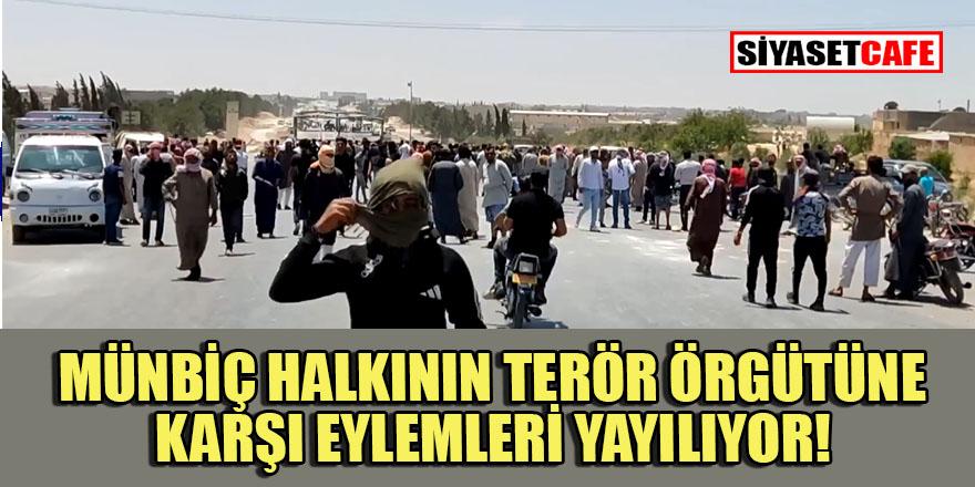 Münbiç'te YPG/PKK sivillere ateş açtı! Ölü ve yaralılar var!