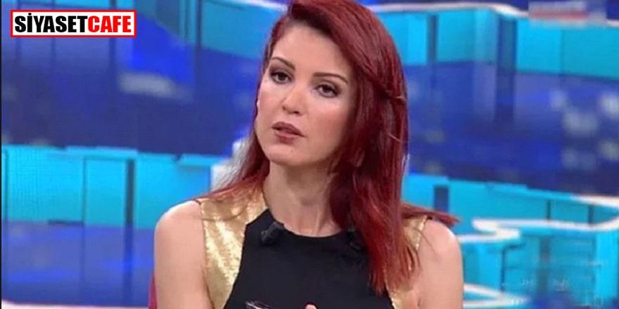 Nagehan Alçı ROK'tan boşandı iddiası