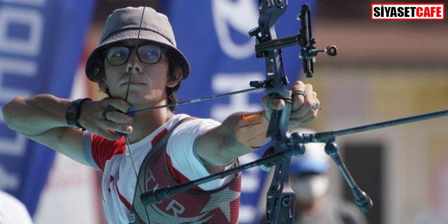 Büyük gurur: Mete Gazoz Avrupa şampiyonu