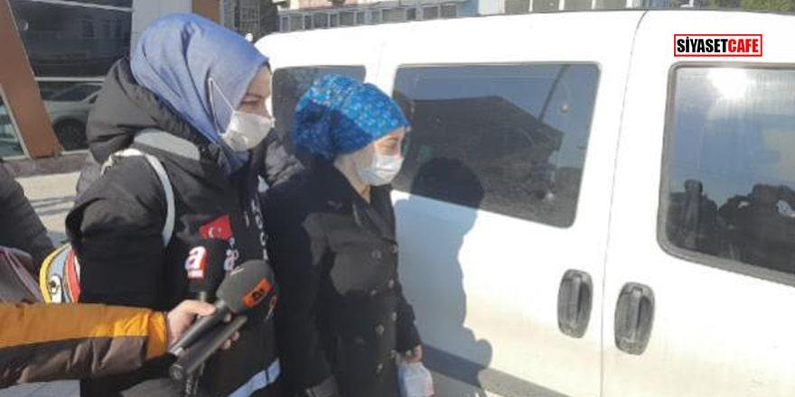 Genç kadın banyoda doğurduğu bebeğini 9 bıçak darbesiyle öldürdü!