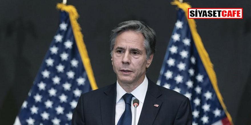 ABD'li senatörden çirkin Türkiye sorusu ABD Dışişleri Bakanı'ndan çirkin yanıt!