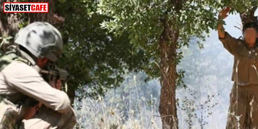 Önemli gelişme: Kırmızı Bültenle aranan terörist yakalandı