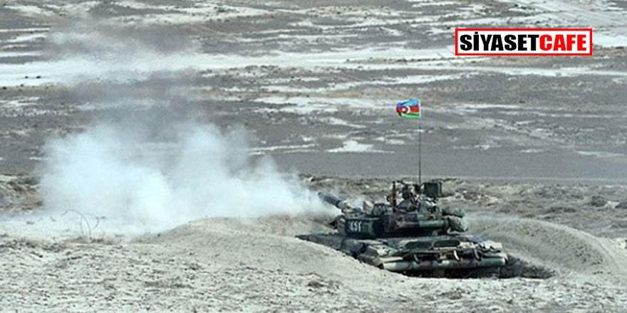 Azerbaycan açıkladı: Mayın tarlalarının haritaları karşılığında Ermenistan'a 15 esir teslim edildi