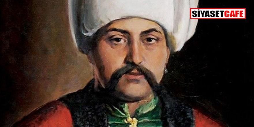 Dokuzuncu Osmanlı padişahı Yavuz Sultan Selim'in hayatı film oluyor