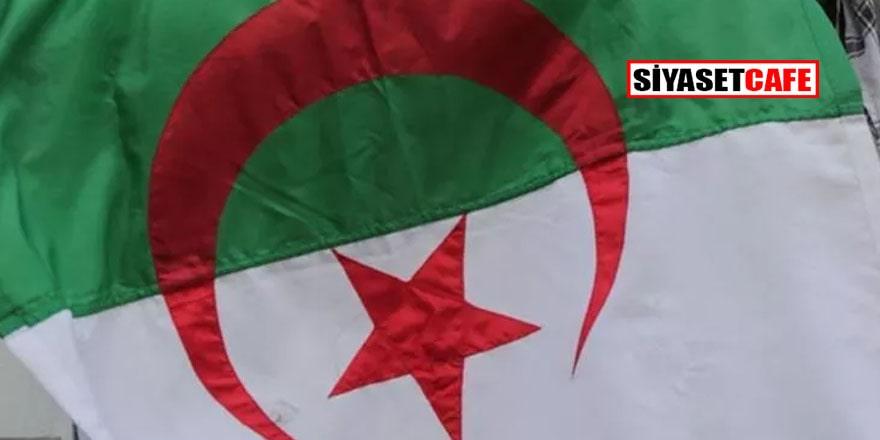 Cezayir France 24 kanalını yasakladı!