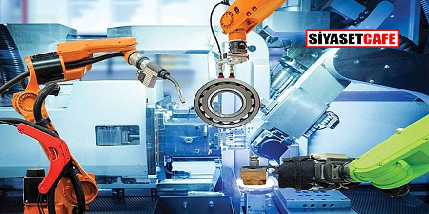 Makine sektörü 10 pazarda ortalama yüzde 18 büyüdü