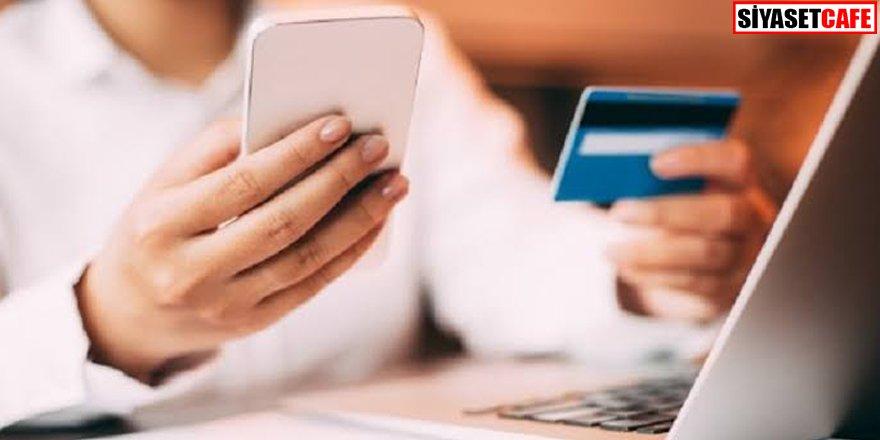 İnternetten kartlı ödeme rekor kırdı