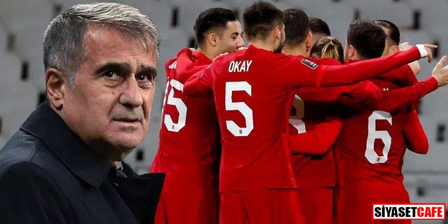 İlk yarı sona erdi: Türkiye 0-1 Galler