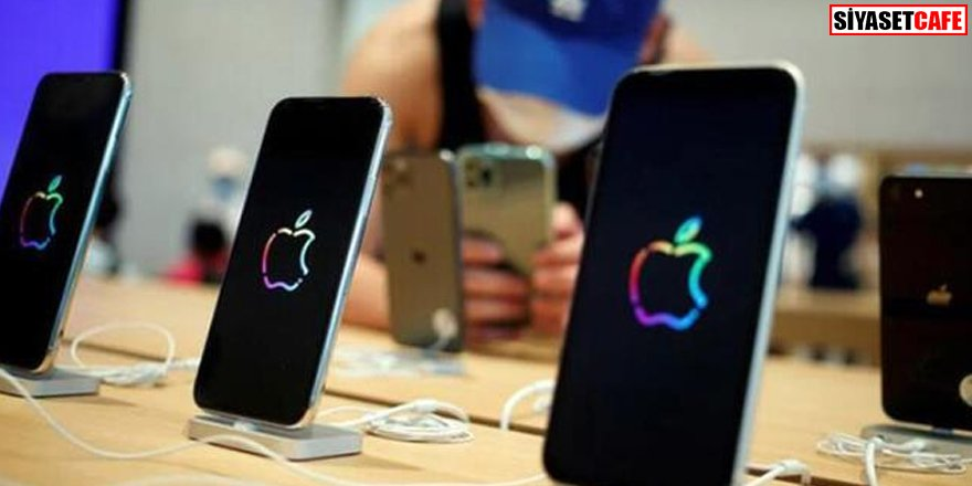 iPhone 13'lerin fiyatı ve renkleri sızdı: İşte en ucuz telefonun fiyatı