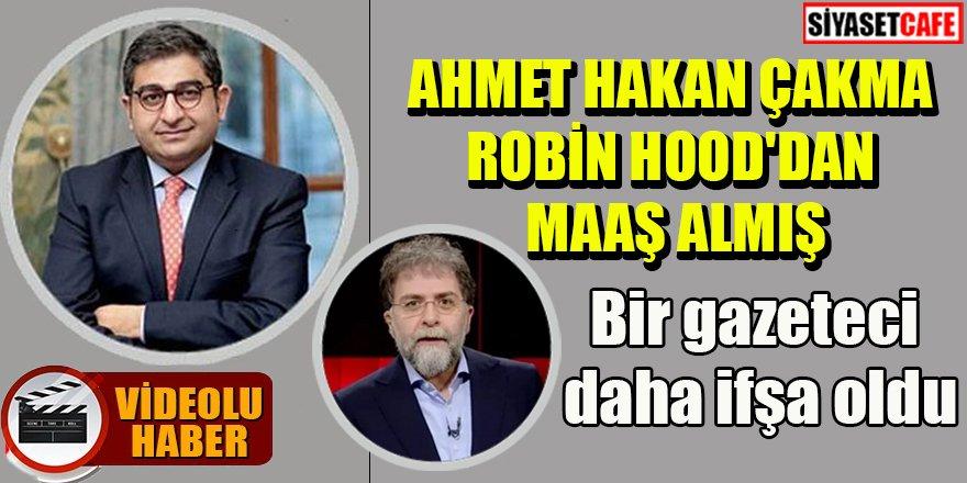 Sezgin Baran Korkmaz Ahmet Hakan'a maaş verdi iddiası