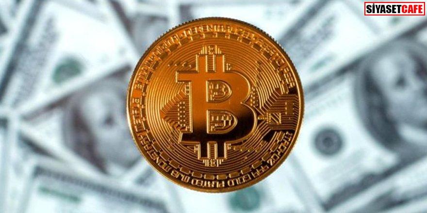Bitcoin yeniden düşüşte!